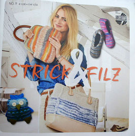 Strick & Filz 9