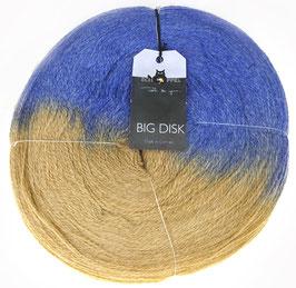 Big Disk Schoppel 150g Farbe 2290 Ebbe + Flut