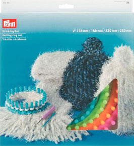 Prym Strickring-Set 624160