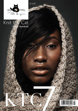 Knit the Cat 7