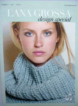 Lana Grossa design special 3