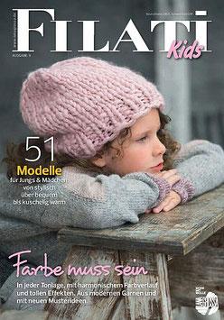 Filati Kids Heft 9