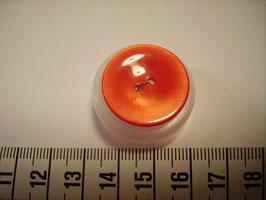 Knopf 2 Loch 23mm kr20