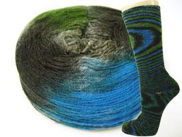 Fliegende Untertasse 1232-2114 Planet Kiwi