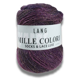 MILLE COLORI SOCKS & LACE LUXE 100g
