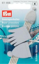 Nadelspielhalter 3 - 3,5mm  611856