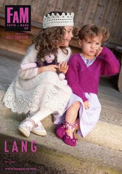FAM 187 Elle Tricote Baby & Kind
