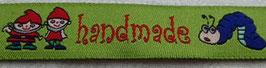 Schmuckband handmade  Nr. 7099 15mm breit