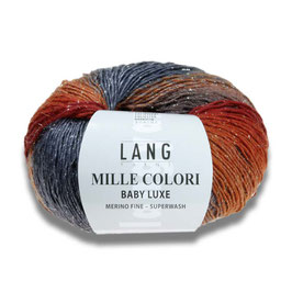 MILLE COLORI BABY LUXE 50g