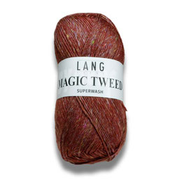 MAGIC TWEED 50g