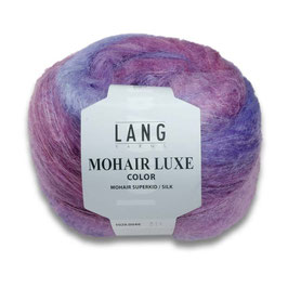MOHAIR LUXE COLOR 50g