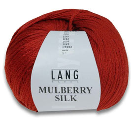 MULBERRY SILK 50g