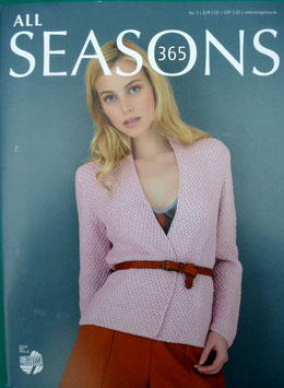 All Seasons No 3