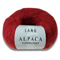 Alpaca superlight 25g