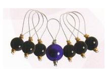 Knit Pro Maschenmarker Bluebell  10933