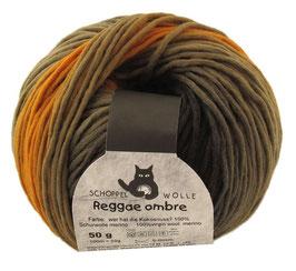 Reggae ombre 50g wer hat die Kokosnuss 2135