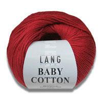 Baby Cotton 50g