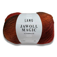 JAWOLL MAGIC Superwash 100g