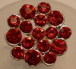 UK Strassknopf Süßes Strassknöpfchen 451045 verschiedene Farben
