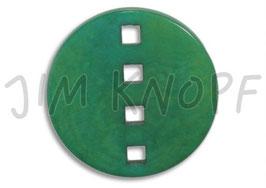 Steinnussknopf 4 Loch 25mm 10484 JK