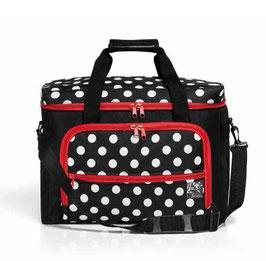 Nähmaschinen-Tasche Polka Dots Prym  WW612631