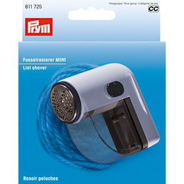 Fusselrasierer Mini 611725