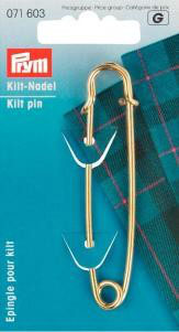 Prym Kilt-Nadel  071603