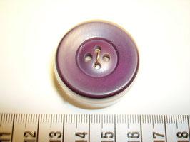 Knopf 4 Loch 28mm kbx9