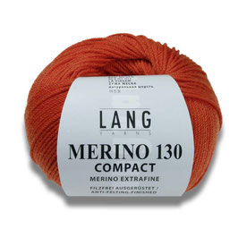 MERINO 130 COMPACT 50g
