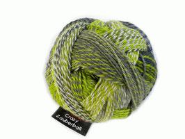 Crazy Zauberball 1153-2204 grüne Woche