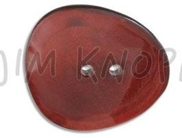 Jim Knopf 2Loch 42mm rot 12769