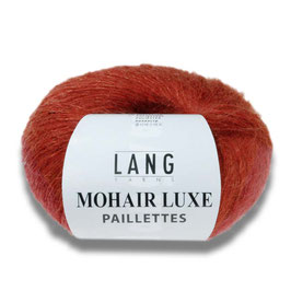 MOHAIR LUXE PAILLETTES 25g
