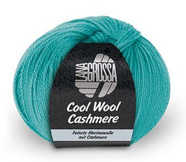 Cool Wool Cashmere 50g