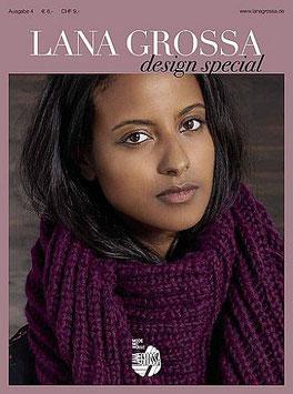 Lana Grossa design special 4