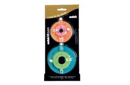 addiMoon - Pompon-Set mit 4 Ringgrößen schnell + einfach PomPoms fertigen