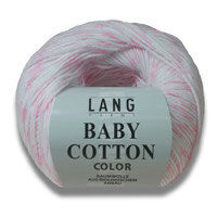 Baby Cotton Color 50g