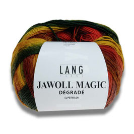 JAWOLL MAGIC DEGRADE  100g