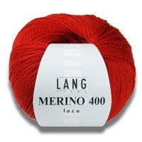 Merino 400 Lace 25g