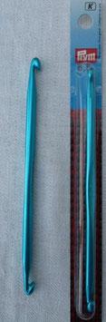 Prym Tunesische Wollhäkelnadel, doppelseitig