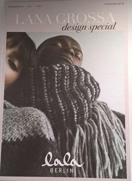 Lana Grossa design Special Ausgabe 5