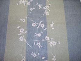 Stickband Blumen 5105-340