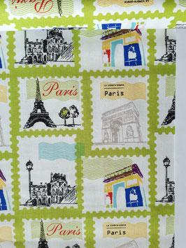 """Patchwork """"Paris I"""""""