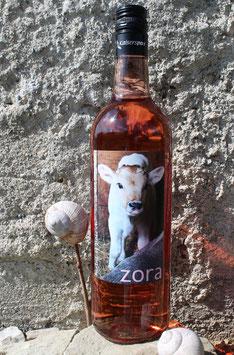 zora - Rosé Blauburgunder