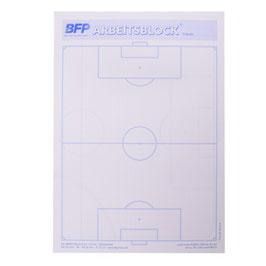 BFP 戦術メモ用紙 A4