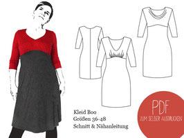 e-book Kleid Boo