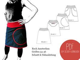 e-book Rock Amsterdam