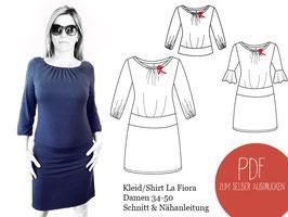 La Fiora- Kleid oder Shirt