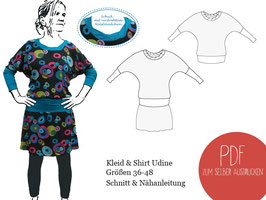 e-book Shirt & Kleid Udine
