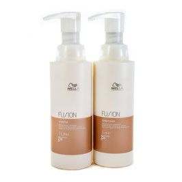 Intense Repair Shampoo Conditioner 1000ml Duo + PUMPS