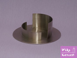 Kerzenhalter für Ø 6cm Kerze WKKT23